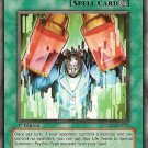 Yugioh Teleport (CSOC-EN055) unlimited edition near mint card Common