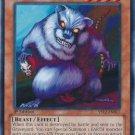 Yugioh Giant Rat (YS12-EN017) 1st edition near mint card Common