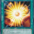 Yugioh Star Changer (YS12-EN022) 1st edition near mint card Common