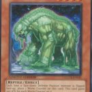 Yugioh Worm Gulse (GLD3-EN035) Limited Edition near mint card Common
