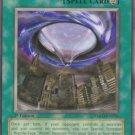 Yugioh Worm Call (TSHD-EN056) 1st edition near mint card Common