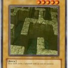 Yugioh Labyrinth Wall (MRL-055) unlimited edition near mint card Common