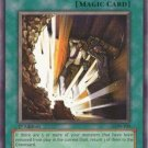 Yugioh Miracle Dig (LON-100) 1st edition near mint card Common