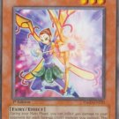 Yugioh Fairy Archer (TSHD-EN020) unlimited edition near mint card Common