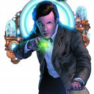 Doctor Who Volume 3 #1 (2012) near mint comic IDW
