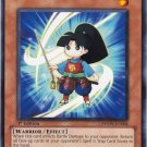 Yugioh Stinging Swordsman (PHSW-EN004) near mint card unlimited Edition Common
