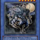 Yugioh Lycanthrope (STOn-EN032) unlimited edition near mint card Common