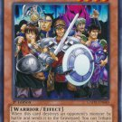 Yugioh Nomadic Force (GAOV-EN040) 1st edition near mint card Common