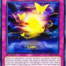 Yugioh Butterflyoke (GAOV-EN070) Unlimited edition near mint card Common