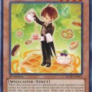 Yugioh Madolche Butlerusk (REDU-EN025) Unlimited edition near mint card Common