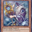 Yugioh Hermit of Prophecy (ABYR-EN022) 1st edition near mint card Common