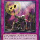 Yugioh Heroic Gift (ABYR-EN068) 1st edition near mint card Common