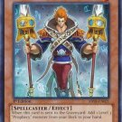 Yugioh Stoic of Prophecy (ABYR-EN021) 1st edition near mint card Common