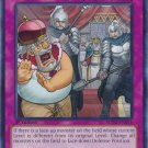 Yugioh Turnabout (REDU-EN075) Unlimited edition near mint card Common