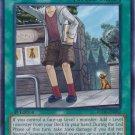 Yugioh Where Arf Thou? (REDU-EN062) Unlimited edition near mint card Common