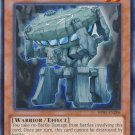 Yugioh Fortress Warrior (BP01-EN206) unlimited edition near mint card Common