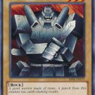 Yugioh Giant Soldier of Stone (BP01-EN171) unlimited edition near mint card Common