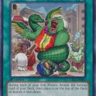 Yugioh Goblin Circus (CBLZ-EN067) 1st edition near mint card Common