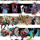 Amazing Spider-Man Spiderman In Motion poster 24 x 36 inches (full size) various artists