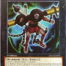 Yugioh Battlin' Boxer Lead Yoke (LTGY-EN050) 1st edition near mint card Rare