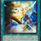 Yugioh Star Blast (BP02-EN154) 1st edition near mint card Common