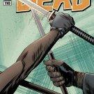 The Walking Dead #110 (2013) near mint condition comics (Image Comics)