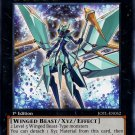 Yuiogh Ice Princess Zereort (JOTL-EN052) 1st edition near mint card Common