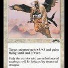 MTG Angelic Blessing (Exodus) near mint card