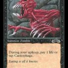 MTG Carnophage (Exodus) near mint card