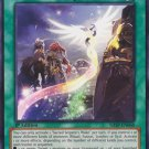 Yugioh Sacred Serpent's Wake (SHSP-EN068) 1st edition near mint card Common