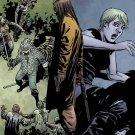 The Walking Dead 117 near mint comic Image Comics 2013