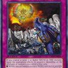 Yugioh High Tide on Fire Island (LTGY-EN078) Unlimited edition near mint card Common