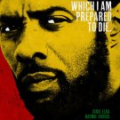 MANDELA LONG WALK TO FREEDOM 27 x 40 inches ORIGINAL D/S MOVIE POSTER