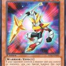 Yugioh Gillagillancer (LVAL-EN003) 1st edition near mint card Common
