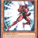 Yugioh Overlay Booster (LVAL-EN006) 1st edition near mint card Common