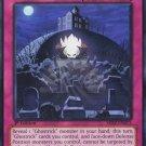 Yugioh Ghostrick Vanish (SHSP-EN073) Unlimited edition near mint card Common