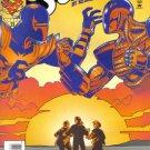 Adventures of Superman #524 (1995) near mint comic