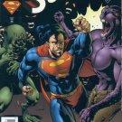Adventures of Superman #534 (1996) near mint comic