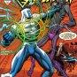 The Adventures of Superman #552 (1997) near mint comic