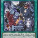 Yugioh Ghostrick Mansion (SHSP-EN062) unlimited edition near mint card Common