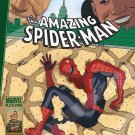 Amazing Spiderman Spider-Man #615 m/nm