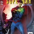 Batman Superman #4 (2014) near mint comic (New 52) 1st Printing