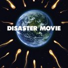 Disaster Movie Advance Promotional Movie Poster (a) 2008