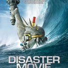 Disaster Movie Advance Promotional Movie Poster (c) 2008