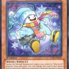 Yugioh Ghostrick Jackfrost (LVAL-EN021) unlimited edition near mint card Common