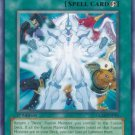 Yugioh Contact Out (GLAS-EN045) unlimited edition near mint card common