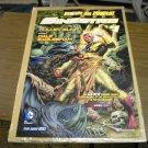 Sinestro (Green Lantern) Retailer Promo Promotional Poster 22 x 35 inches (2014)