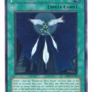 Yugioh Feather Shot (EEN-EN042) unlimited edition near mint card Ultimate Rare Holo