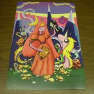 Adventure Time Exclusive Limited Edition Poster 12 x 18 inches