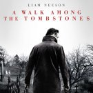 A Walk Among the Tombstones Movie Poster (2014) Liam Neeson
